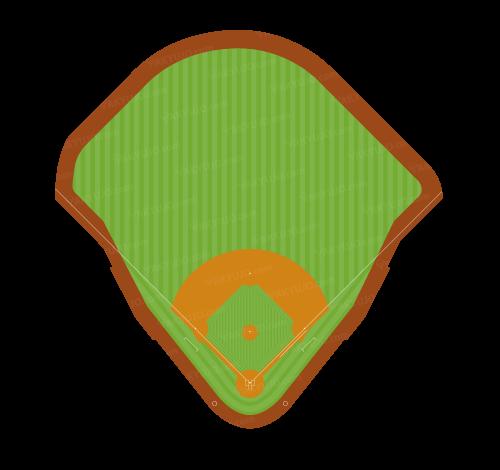 ヤンキー・スタジアム,ニュー・ヤンキー・スタジアム,ニューヨーク・ヤンキース,メジャー,アメリカの野球場,野球場どっと混む,野球場の大きさ比較,野球場の広さ比較,歪な形状の外野フェンス,左右比対称の野球場,イチロー、黒田博樹の本拠地,Yankee Stadium,New York Yankees,American(MLB) Ballpark,YAKYUJO.com