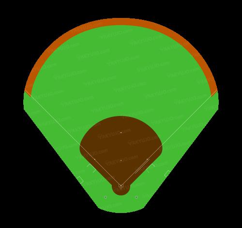神戸総合運動公園サブ球場,Kobe Sports Park Baseball Sub Stadium,オリックスバファローズの2軍本拠地,ウエスタン・リーグの球場,二軍、ファームの球場,関西、兵庫の野球場,  ,YAKYUJO.com,野球場のイラスト・図面・俯瞰図・真上から,野球場の大きさ比較,野球場の広さ比較,野球場の面積,野球場どっと混む,野球場ドットコム,野球場.com,パークファクター