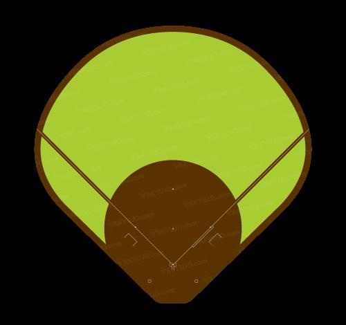 福岡市雁の巣レクリエーションセンター野球場,雁の巣球場,Gannosu Recreation Center Baseball Ground,福岡ソフトバンクホークスの2軍本拠地,ウエスタン・リーグの球場,二軍、ファームの球場,九州、福岡の野球場,  ,YAKYUJO.com,野球場のイラスト・図面・俯瞰図・真上から,野球場の大きさ比較,野球場の広さ比較,野球場の面積,野球場どっと混む,野球場ドットコム,野球場.com,パークファクター