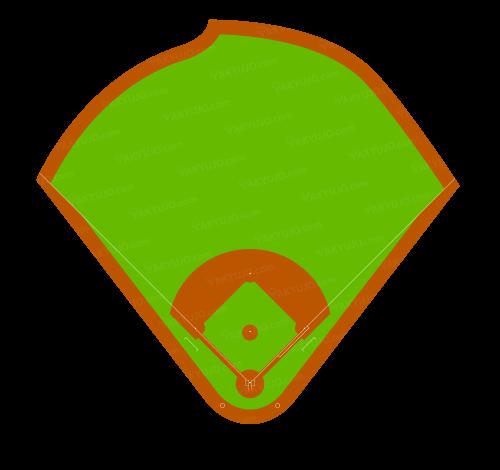 マーリンズ・パーク,マイアミ・マーリンズ,Marlins Park,Miami Marlins,新球場,MLBでもっとも新しい野球場,WBC2013第2ラウンド第2組予定地,歪な形状の外野フェンス,左右比対称の野球場,アメリカ・メジャーの野球場,ホームラン・フィーチャー,  ,YAKYUJO.com,野球場のイラスト・図面・俯瞰図・真上から,野球場の大きさ比較,野球場の広さ比較,野球場の面積,野球場どっと混む,野球場ドットコム,野球場.com,パークファクター