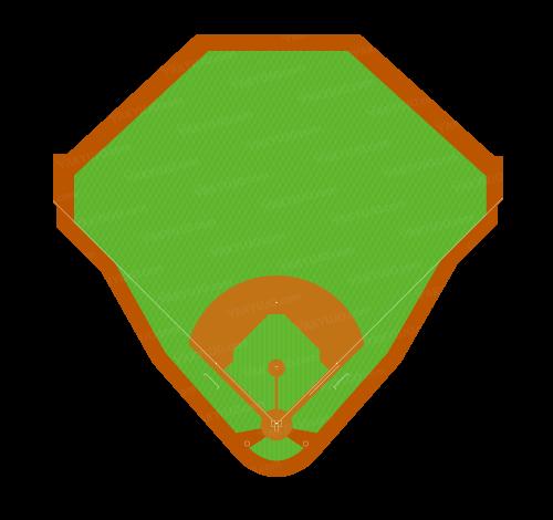 チェイス・フィールド,アリゾナ・ダイヤモンドバックス,Chase Field,Arizona Diamondbacks,BOB,WBC2013第1ラウンドD組会場予定地,歪な形状の外野フェンス,左右比対称の野球場,アメリカ・メジャーの野球場,  ,YAKYUJO.com,野球場のイラスト・図面・俯瞰図・真上から,野球場の大きさ比較,野球場の広さ比較,野球場の面積,野球場どっと混む,野球場ドットコム,野球場.com,パークファクター