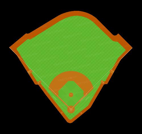 リグレー・フィールド,藤川球児、シカゴ・カブスの本拠地,Wrigley Field,Chicago Cubs,MLBで2番目に古い野球場,かなり歪な形状,左右非対称,両翼が窪んでいる,ツタの生えた外野フェンス,ボールがツタに絡まった際二塁打になる特別ルール,デーゲームが多い,1988年までナイター開催がなかった,アメリカ・メジャー・MLBの野球場,  ,YAKYUJO.com,野球場のイラスト・図面・俯瞰図・真上から,野球場の大きさ比較,野球場の広さ比較,野球場の面積,野球場どっと混む,野球場ドットコム,野球場.com,パークファクター